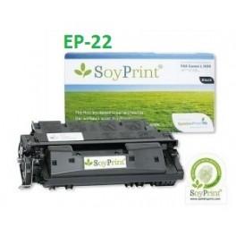 Canon EP-22 Soyprint biotoner