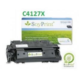 C4127X Soyprint biotoner