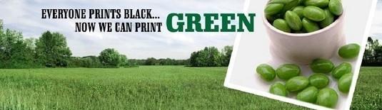 Környezetbarát nyomtatás